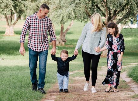 Lucille & Family | Jardín del Turia, Valencia