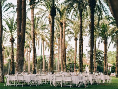 Ann Marie & Aaron   Wedding in Valencia