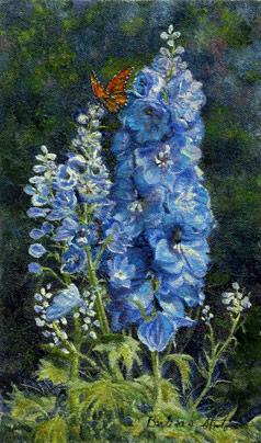 Florals & Still Lifes