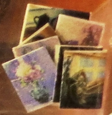 Miniature Greeting Cards