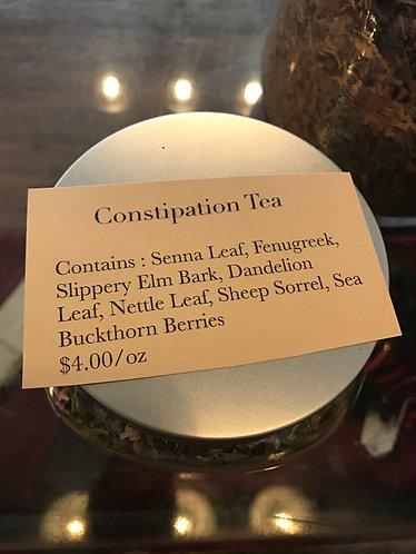 Constipation Tea