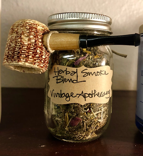 Smoking Blend gift set