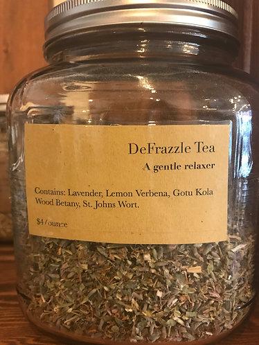 DeFrazzle Tea