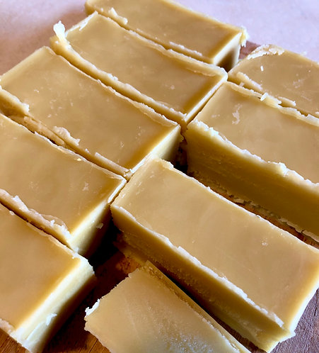 Body Butter Lotion Bars