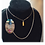 Thumbnail: Mantra Intention Necklace and Oil Set