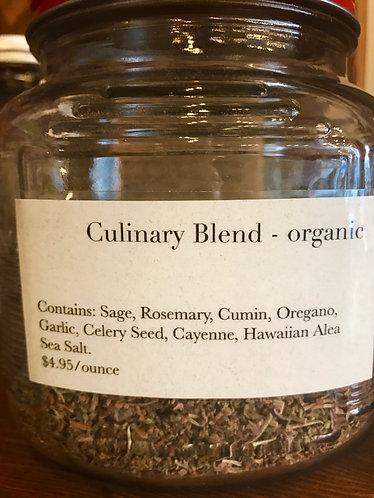 Culinary Blend