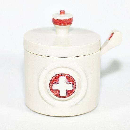 Health Jar (medical)