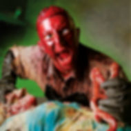 Nightmare Haunted House, Zombie Zone, Haunted House Myrtle Beach