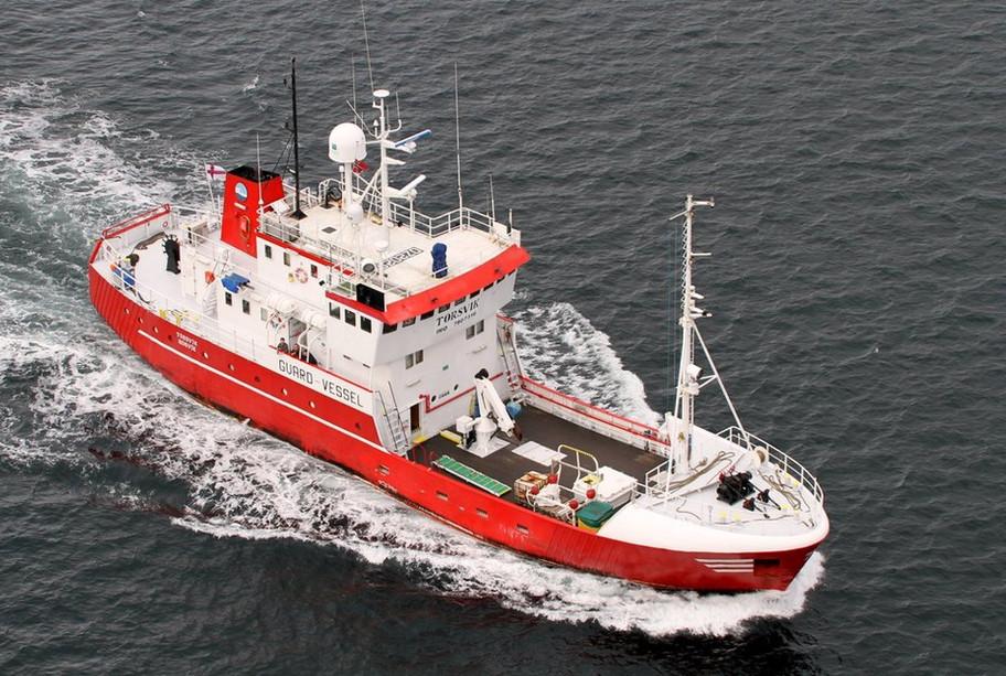 MV Torsvik