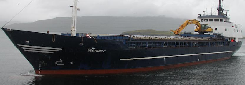 MV Vestborg