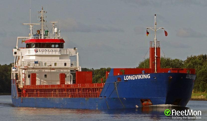 MV Longviking