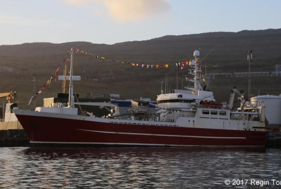 MV Hoyvik