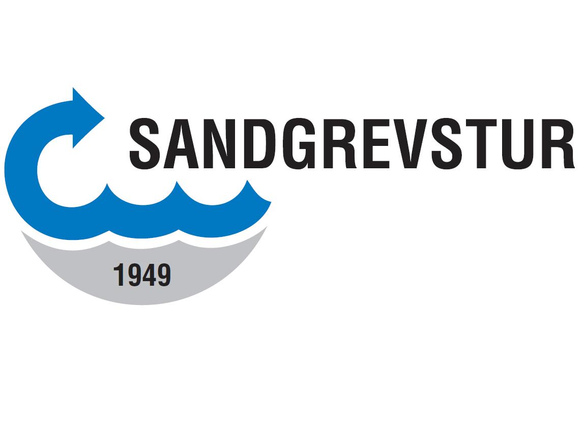 sandgrevstur-logo