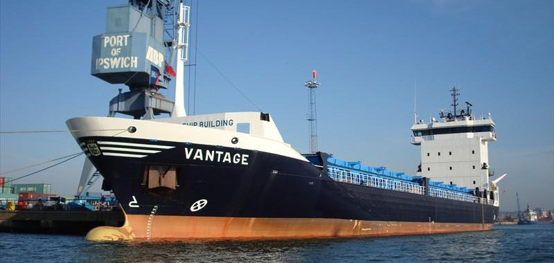 MV Vantage