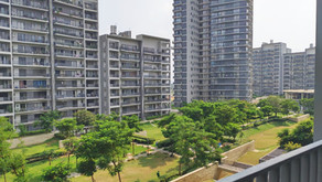 Best Located 3 BHK for Sale in Ireo Skyon