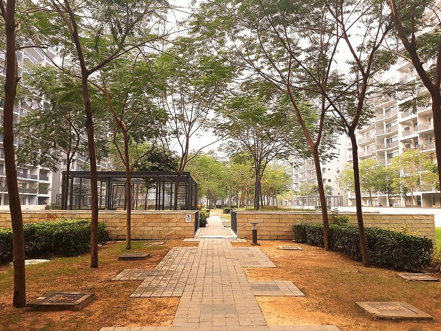 Ireo Skyon Gurgaon