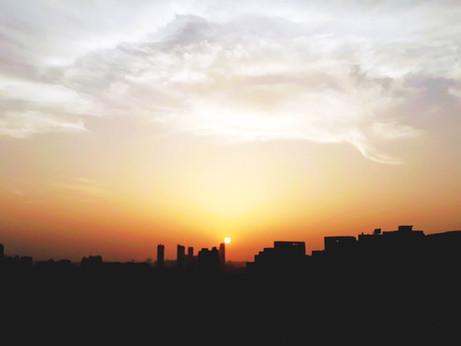 Should you buy Non Sun Facing Apartment in Ireo Skyon?