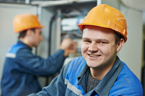 Hire a Construction Worker, electrician recruiters, blue collar recruiting agency, best recruiting agency, recruiting agency near me