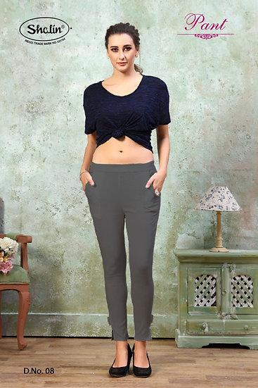 Grey Pant