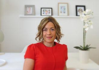 Claudia Rei, conseillère en image