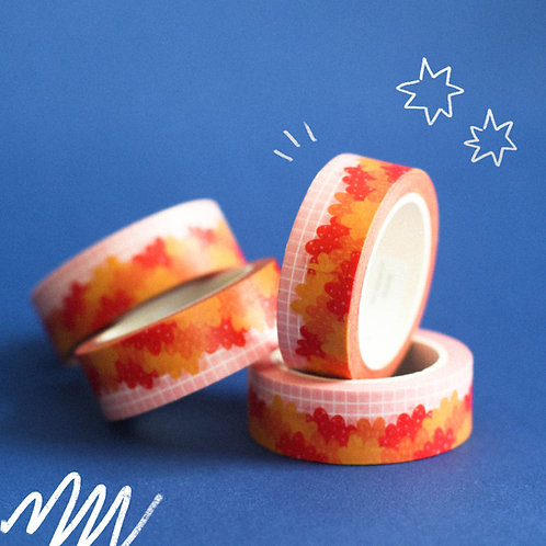 Hedge · Washi Tape