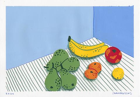 Fruits · A5