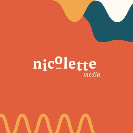 Nicolette Media