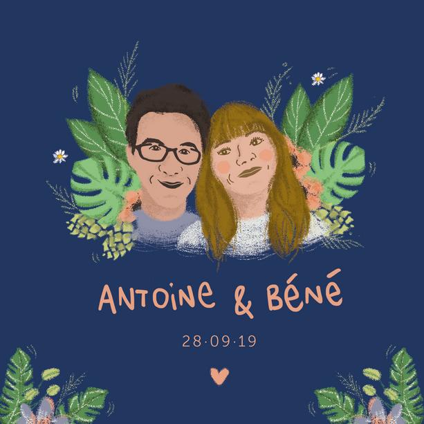 Antoine & Béné