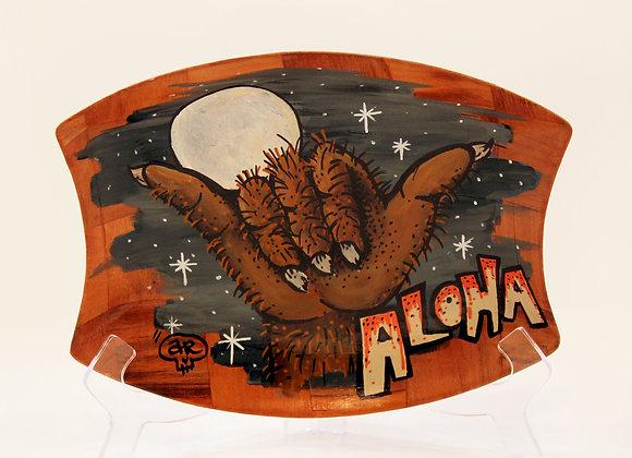 Wolfie Shaka Bowl