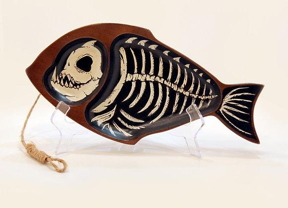 Piranha Plate