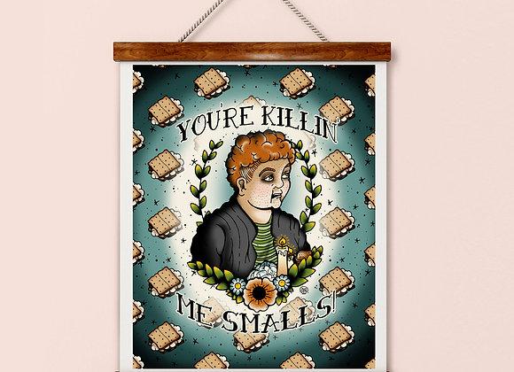 Killin' Me Smalls
