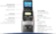 ATM rental, Victoria BC