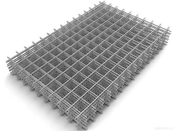 Сетка сварная (в картах) 60х60х2,5мм (0,5х2м)