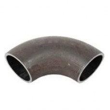 Отвод стальной короткий шовный №32