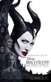 Maleficent : Mistress of Evil (2019)