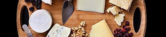 Assiette du fromagé