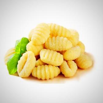 Gnocchi