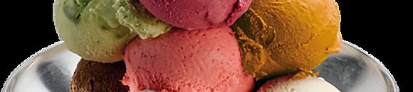 Nos coupes de glaces