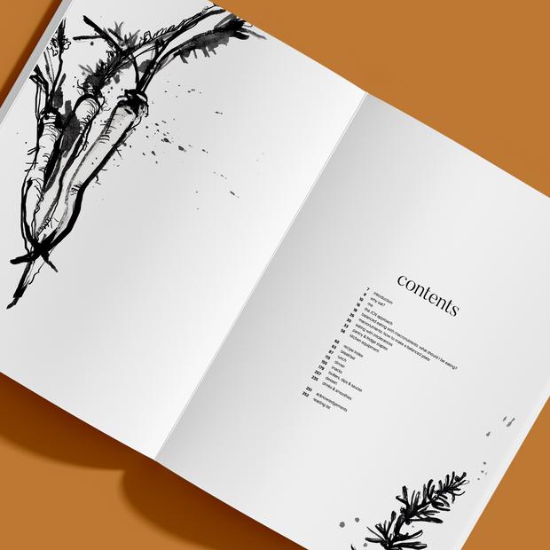 e.a.t Cookbook