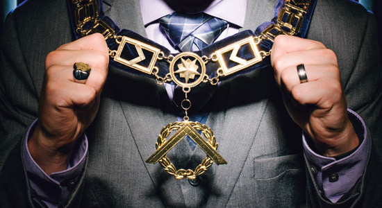Freemasons Are Staging a Comeback, Thanks to Millennials
