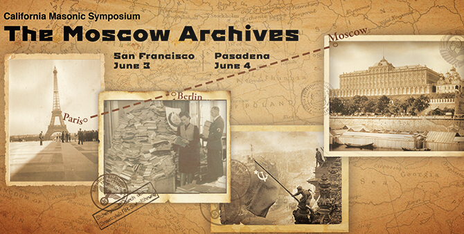 The Moscow Archives