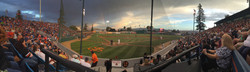 San Jose Giants Baseball Night