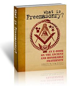 What Is Freemasonry EBOOK