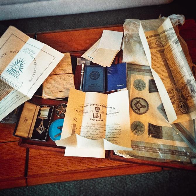 A Masonic Family Legacy