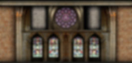 New Stained Glass Window Room preview si