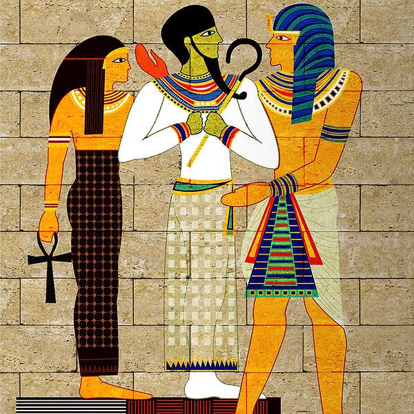 Hieroglyphics 1 17' x 17' small.jpg
