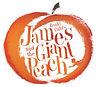 James and the Giant Peach Logo.jpg