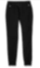 Young Boys Black Joggers.png