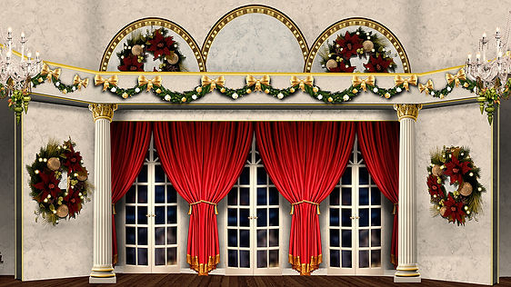 D311 Nutcracker Mansion 2#.jpg