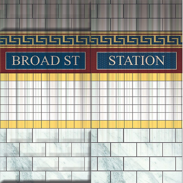 Broadstreet Station Tab 17' x 17' small.